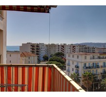 Квартира в двухстах метрах от моря в Жуан-Ле-Пен , продажа. №34584. ЭстейтСервис.
