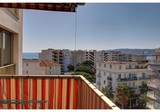 Квартира в двухстах метрах от моря в Жуан-Ле-Пен