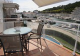 Апартаменты на верхнем этаже в порту Плайа-де-Аро