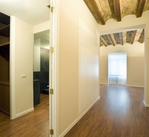 Вместительная двухкомнатная квартира в Валенсии, продажа. №10321. ЭстейтСервис.