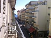 Квартира с боковым видом на море в Carrе d'Or