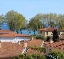 Квартира с видом на море в Ментоне, Centenaire, продажа. №41390. ЭстейтСервис.