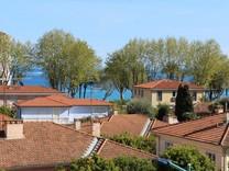 Квартира с видом на море в Ментоне, Centenaire