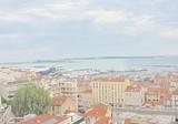 Большая квартира с шикарной панорамой на Suquet