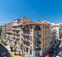 Квартира в трёх минутах от моря и Le Negresco, продажа. №39367. ЭстейтСервис.