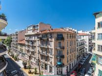 Квартира в трёх минутах от моря и Le Negresco