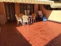 Апартаменты с тремя спальнями и большой террасой в Calonge