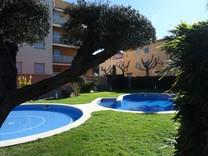 Пятикомнатная квартира рядом с пляжем Platja del Regueral