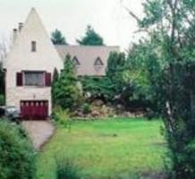 Дом в пригороде Парижа, Франция, продажа. №7044. ЭстейтСервис.
