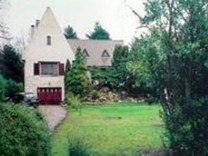 Дом в пригороде Парижа, Франция