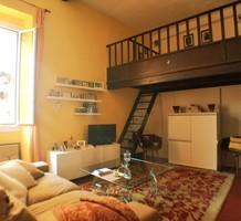 Двухкомнатная квартира в центре Старого Вильфранша, продажа. №40023. ЭстейтСервис.
