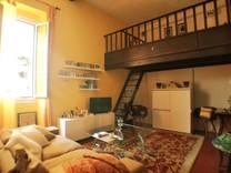 Двухкомнатная квартира в центре Старого Вильфранша