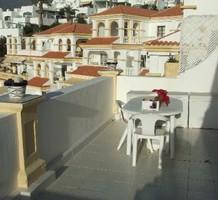 Апартаменты с 1 спальней с видом на море в Costa Adeje, район Torviscas Alto, продажа. №16287. ЭстейтСервис.