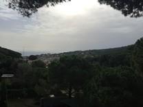 Четырёхуровневый таунхаус в Sant Andreu de Llavaneres