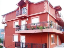 Апартаменты с видом на море в Игало