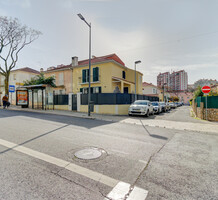 Семейный дом в окрестностях Лиссабона, Santa Cruz, продажа. №42188. ЭстейтСервис.
