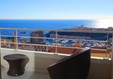 Двухуровневый пентхаус с видом на Monte-Carlo