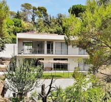 Стильный дом в престижном районе Ле Буа Флёри, продажа. №38944. ЭстейтСервис.
