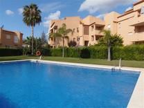 Просторные апартаменты с 2 спальнями в Marbella