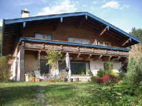 Дом в Австрии, Зальцбург