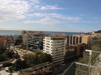 Апартаменты с видом в районе Jardin Exotique