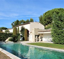 Красивый дом в престижном домене Лез О де Вогренье, продажа. №40258. ЭстейтСервис.