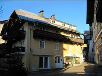Дом с апартаментами в Санкт-Вольфганге