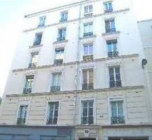 Квартира в Париже, продажа. №15535. ЭстейтСервис.