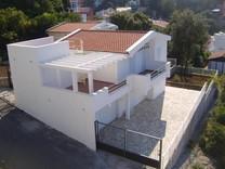 Новый дом рядом с пляжем в Утехе