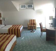 Отель в Австрии, продажа. №6895. ЭстейтСервис.