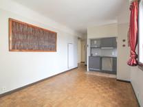 Двухкомнатная квартира в районе Square Carnot