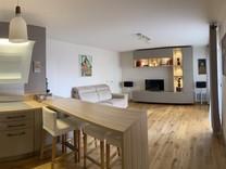 Новые трёхкомнатные апартаменты в Каннах