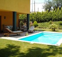 Вилла с бассейном в Santa Coloma de Farners, продажа. №38282. ЭстейтСервис.