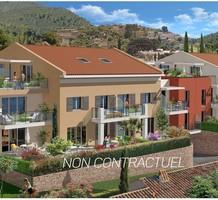Апартаменты в новой резиденции в Ла-Трините, продажа. №40240. ЭстейтСервис.
