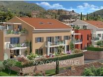 Апартаменты в новой резиденции в Ла-Трините
