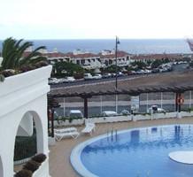 Апартаменты с одной спальней с видом на море в Амарилья Гольф, продажа. №16263. ЭстейтСервис.