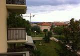 Трёхкомнатная квартира в ста метрах от моря в Болье