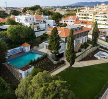 Шикарный особняк в секторе Monte Estoril, продажа. №42239. ЭстейтСервис.