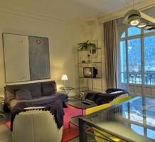 Квартира в курортном городе Шамони, продажа. №12356. ЭстейтСервис.