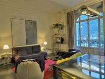 Квартира в курортном городе Шамони