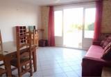 Апартаменты в 300 метрах от пляжа в Жуан-Ле-Пен