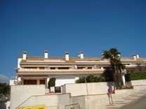 Пентхаус в Испании