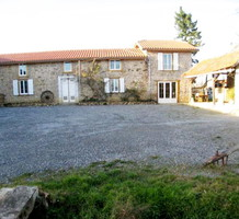 Ферма во Франции, продажа. №12915. ЭстейтСервис.