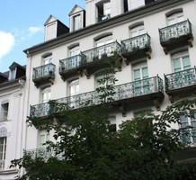 Квартира во Франции, продажа. №12068. ЭстейтСервис.