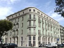Апартаменты в районе Салданья в Лиссабоне