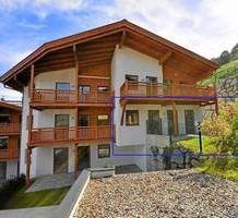 Апартаменты с 3 спальнями в Капруне, продажа. №14972. ЭстейтСервис.