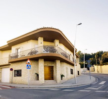 Вилла в Испании, продажа. №10494. ЭстейтСервис.