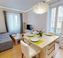 Трёхкомнатная квартира в районе Rue Chauvain , продажа. №42608. ЭстейтСервис.