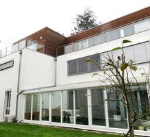 Дом с крытым бассейном и спа-центром в Döbling, продажа. №31989. ЭстейтСервис.