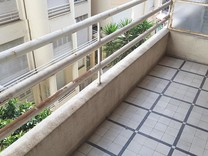 Двухкомнатные апартаменты в центре Carrе d'Or